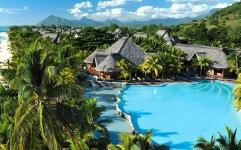 Hotel Beachcomber Dinarobin