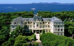 Hotel Du Cap Eden Roc Antibes