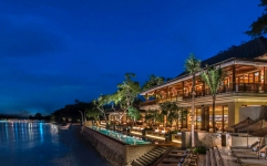 Four Seasons Resort Jimbaran Bay