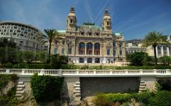 De Paris Monaco