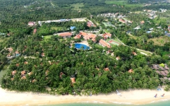 Santiburi Beach Resort, Golf & Spa