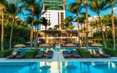 The Setai Hotel Miami Beach